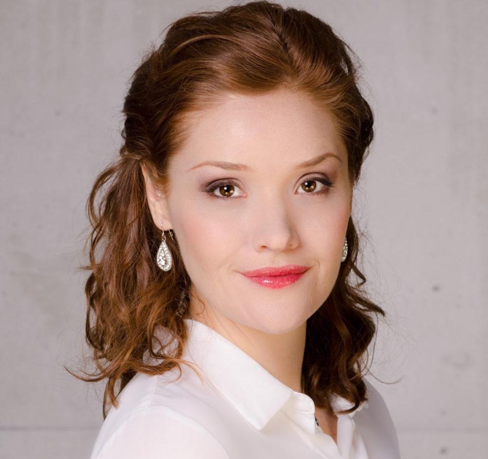 Jennifer Taverner